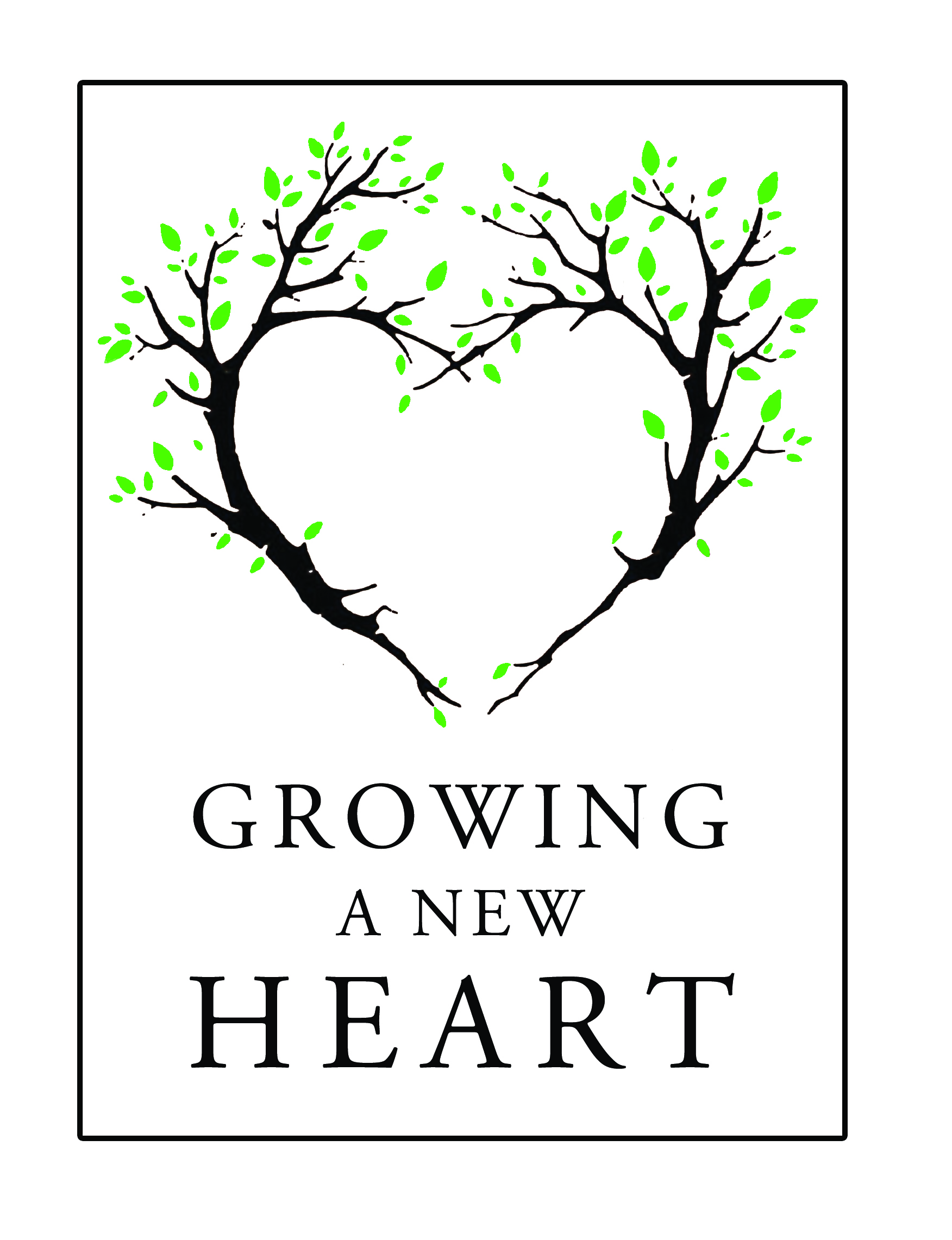 Growing A New Heart
